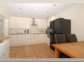 EasyRoommate UK - Luxurious Shared House - Plymouth, Plymouth - £433 pcm