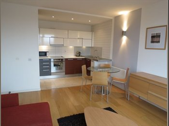 EasyRoommate UK - Supernice appartment - Manchester City Centre, Manchester - £500 pcm