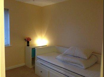 EasyRoommate UK - Double Room in Middleton - Middleton, Leeds - £375 pcm