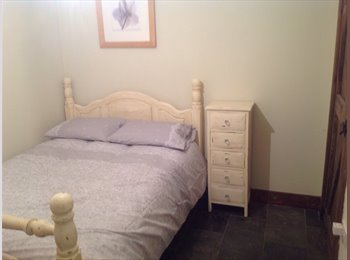 EasyRoommate UK - Live In the country .. Monday to Friday  - Bedford, Bedford - £400 pcm