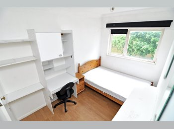 EasyRoommate UK - A bright room in the heart of funky Marylebone  - Paddington, London - £797 pcm