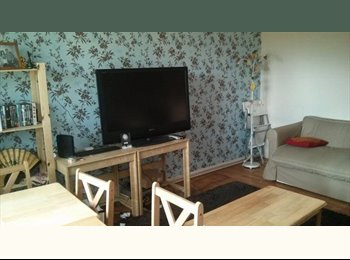 Large double bedroom near Old Street and Barbican
