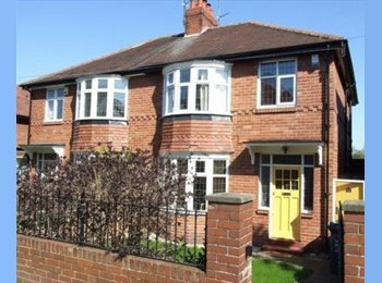 EasyRoommate UK - 3 Double Rooms - Earlsdon Coventry Bills Included - Earlsdon, Coventry - £450 pcm