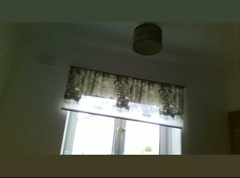 Friendly/family enviroment has DOUBLE ROOM to let