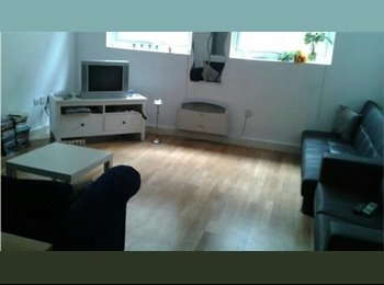 EasyRoommate UK - Lovely double room in Kilburn - Kilburn, London - £650 pcm