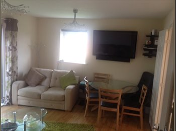 EasyRoommate UK - Welcoming, warm and friendly home - Old Trafford, Manchester - £500 pcm