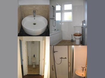 EasyRoommate UK - Large double room near Brockwell Park. Great Facilities - Brixton, London - £600 pcm