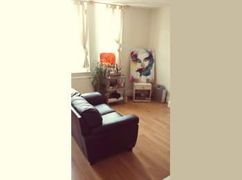 EasyRoommate UK - Double bedroom in a fun flatshare on Brick Lane - Tower Hamlets, London - £760 pcm