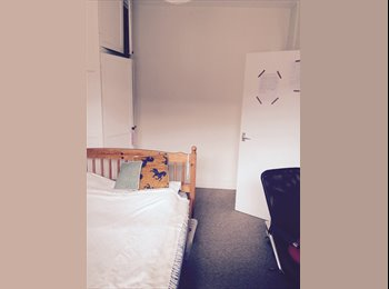 double room hackney broadway market bethnal green
