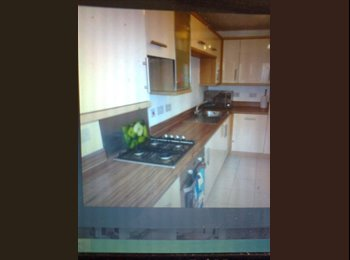 Rooms available in an Amazing 4 Bedroom semi attached House...