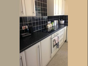 Large Bright Double Room Available Right Now