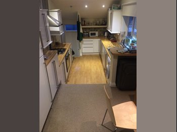 EasyRoommate UK - MODERN DOUBLE BEDROOM AVAILABLE! - Newcastle City Centre, Newcastle upon Tyne - £347 pcm