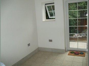 EasyRoommate UK - STUDIO FLAT FOR RENT – NORTHWOOD  - Northwood, London - £800 pcm