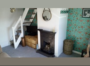 EasyRoommate UK - Looking for a female to rent our Loft Bedroom & Spare lounge - Lewes, Lewes - £500 pcm