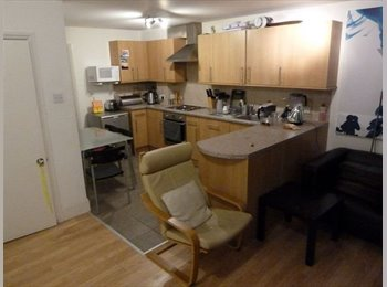 EasyRoommate UK - Double En suite in Beckton  - East Ham, London - £475 pcm