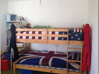 EasyRoommate UK - Room to rent for August  - Bromley, London - £390 pcm