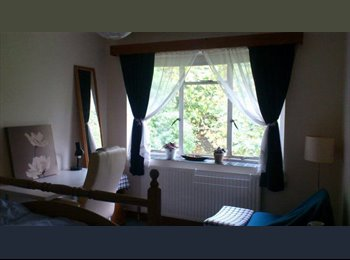 EasyRoommate UK - Cozy and big double room. 2 mins from station - Golders Green, London - £603 pcm
