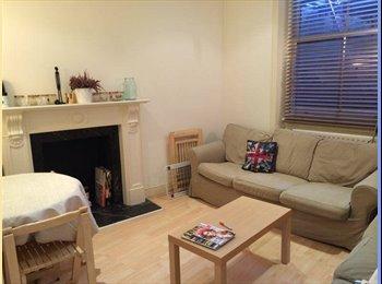 EasyRoommate UK - Lovely room in Earl's Court - Earls Court, London - £825 pcm