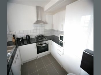 EasyRoommate UK - Double room in Stockwell Station, Zone 1, Vauxhall - Stockwell, London - £693 pcm