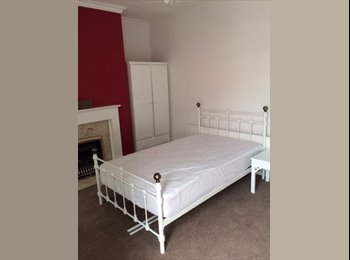 EasyRoommate UK - Student room Ormskirk town centre £95pw - Ormskirk, Ormskirk - £396 pcm