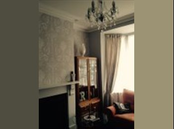 EasyRoommate UK - Quite double room. - Stafford, Stafford - £400 pcm