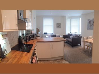EasyRoommate UK - Double en suite room in central Folkestone - Sandgate, Folkestone - £300 pcm