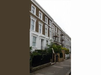 EasyRoommate UK - Amazing huge room (larger than double room!) available in Oval - Stockwell, London - £650 pcm