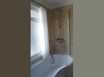 Large ensuite room in beautiful flat
