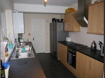 EasyRoommate UK - Two Double En-suites - Lower Earley, Reading - £595 pcm
