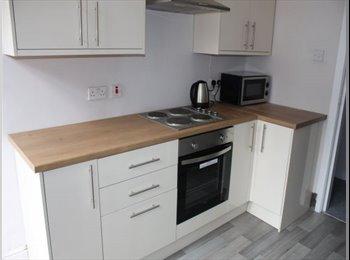 EasyRoommate UK - Newly Refurbished Houseshare LS6  - Headingley, Leeds - £390 pcm
