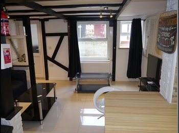 EasyRoommate UK - High quality professional house share - Reading, Reading - £600 pcm