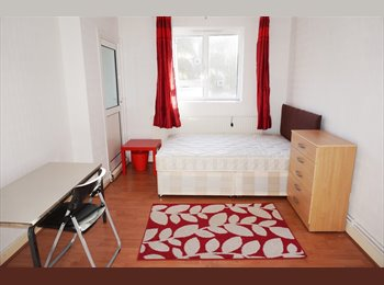 Marvelous Large Double Room