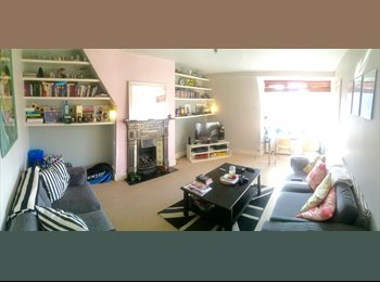 EasyRoommate UK - The best room, in the best flat, in the best area! - Hampstead, London - £765 pcm