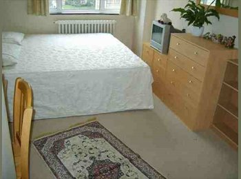 Pimlico-Victoria SW1 Double Room for Rent in a Clean and...