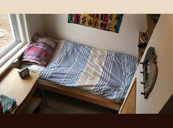 EasyRoommate UK - Single Bedroom, Nr Albert Road, £300 pcm all bills included - Southsea, Portsmouth - £300 pcm