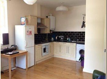 Single room in large flat in Walthamstow