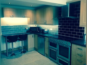 EasyRoommate UK - Ensuite Room To Rent Monday to Friday  - Stratford-upon-Avon, Stratford-upon-Avon - £400 pcm