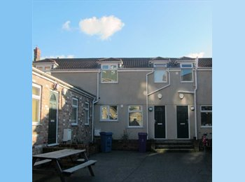 EasyRoommate UK - DOUBLE STUDENT ROOM TO RENT - Mossley Hill, Liverpool - £356 pcm