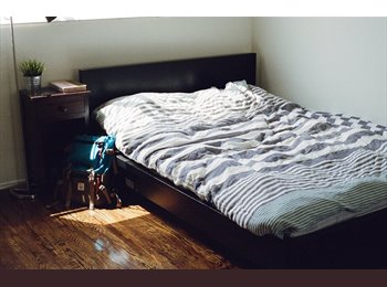 EasyRoommate UK - Single bedroom in Brixton - Stockwell, London - £516 pcm