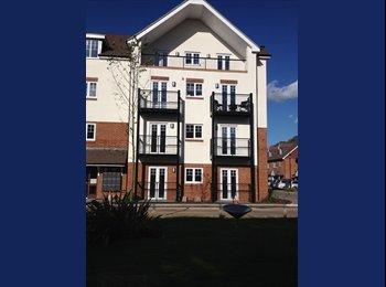 EasyRoommate UK - Double Room in new development - Godalming, Waverley - £550 pcm