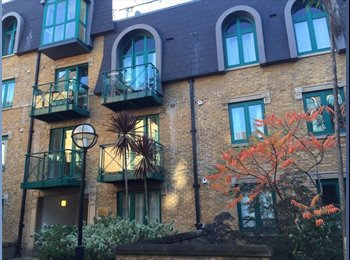 Fantastic Spacious Double Bedroom in Waterloo Available Now