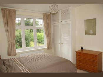 EasyRoommate UK - Room with a view near railway station - Boxmoor, Hemel Hempstead - £400 pcm