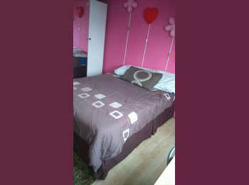 Double Room in great location 500pm including bills/wifi...