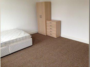 Double room in Clarendon