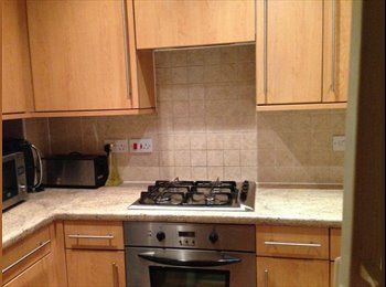 EasyRoommate UK - Female only, None Smoker, Professional only. - Northolt, London - £490 pcm