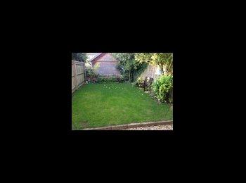 EasyRoommate UK - Friendly shared house in Eynsham - Oxford, Oxford - £550 pcm