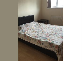 EasyRoommate UK - large  single room in south harrow for Indian Hindu , South Harrow - £380 pcm