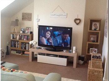 EasyRoommate UK - large double room with en suite  - Harrogate, Harrogate - £400 pcm