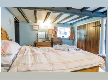 EasyRoommate UK - stunning 17th Century house - Lower Eastern Green, Lower Eastern Green - £350 pcm