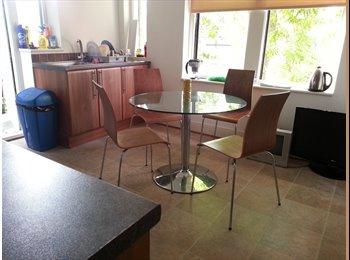 EasyRoommate UK - Lovely Double Bedroom, Kennington/Oval - £850, all bills included - Stockwell, London - £700 pcm